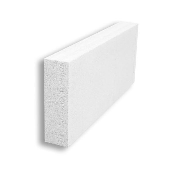 Блок газобетонный D500 625х500х75