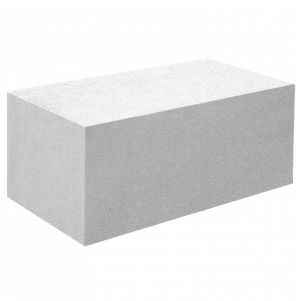 Блок газобетонный D500 625х250х250