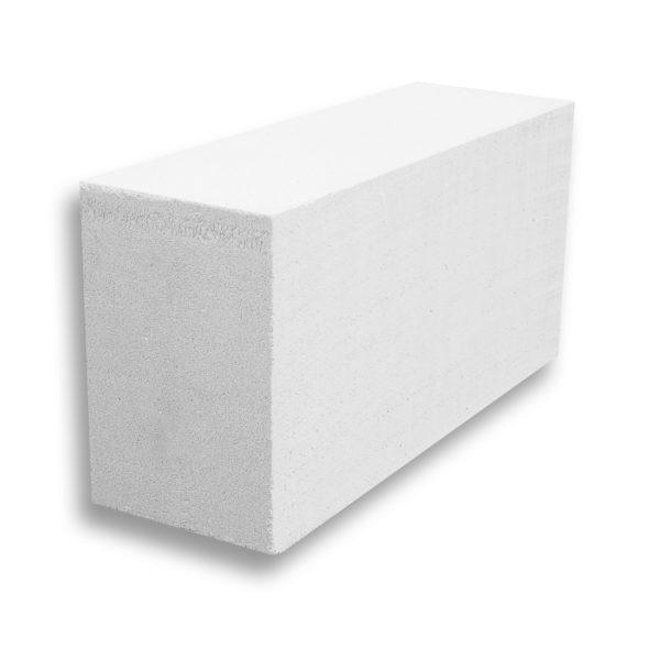 Блок газобетонный D500 625х300х200