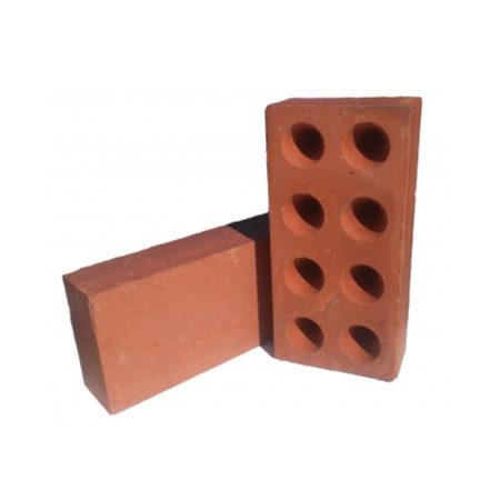 Кирпич керамический, М125 250х120х65