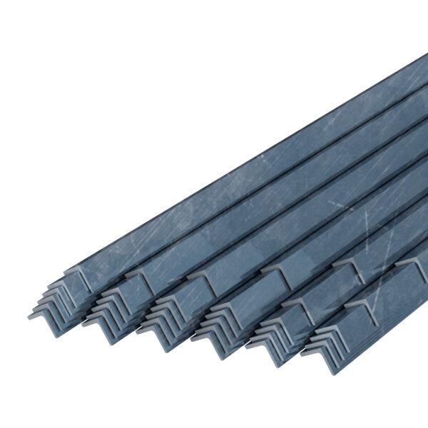 Уголок металлический 100 100 7 12м ст3пс5/сп5