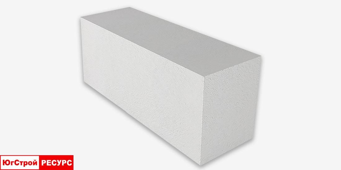 Газоблок 625×150×250