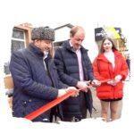 Открытие магазина ЮгСтройРесурс в Пятигорске