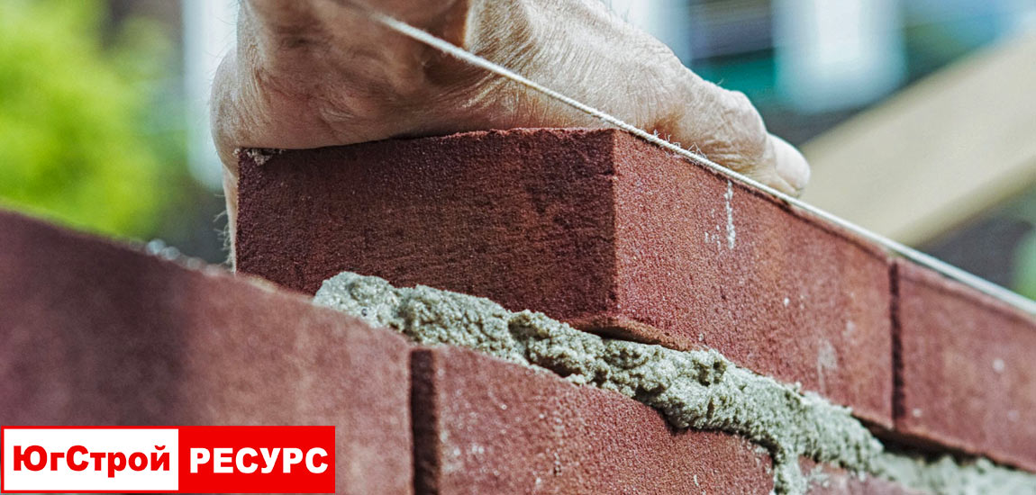 Кладочные цементные растворы
