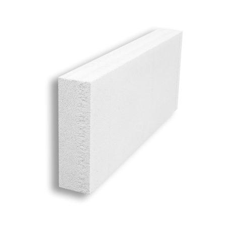 Блок газобетонный ИСТК D500 625х500х75