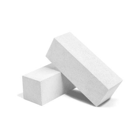 Кирпич силикатный утолщенный рядовой полнотелый